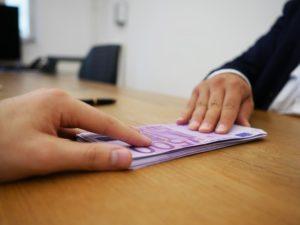 ביטול הגבלה בבנק ישראל