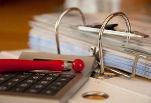 משרדי חדלות פירעון מסמכים