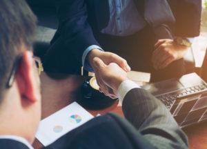 עורך דין חדלות פירעון לבעלי עסקים
