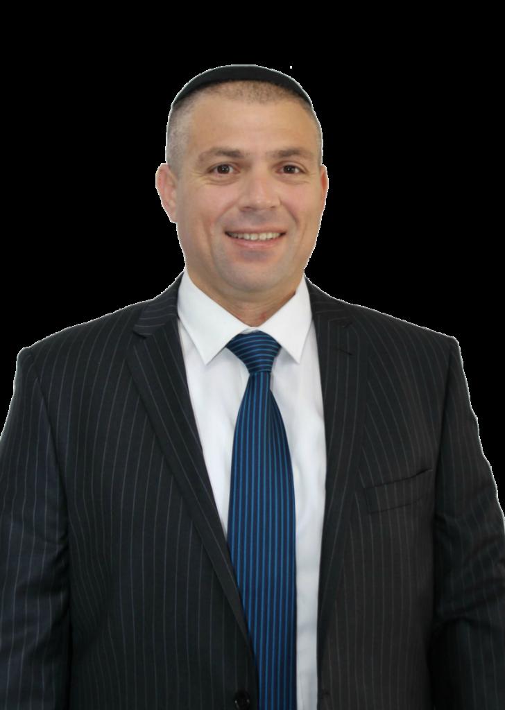 עורך דין חדלות פירעון מומלץ במרכז תל אביב מישאל גאון